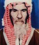 الشيخ شباب بن صويلح الثعلي