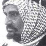 نوري بن هزاع الشعلان