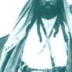 محمد بن بدر الدويش من شيوخ مطير