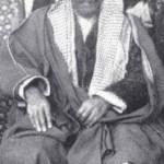 الشيخ مبارك بن صباح بن جابر الصباح