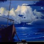 لوحة فنيه 53
