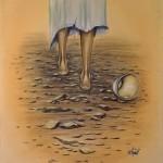 لوحة فنيه 55