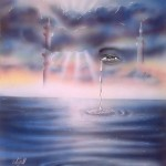 لوحة فنيه 68