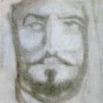 الشيخ والفارس شالح بن هدلان