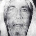 الشيخ محمد بن ضاري بن برغش بن طواله بداية القرن العشرين